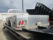 AS IS CM 11.3' X 94 ALSK FLATBED TRUCK BED