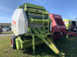 CLAAS THE MANUFACTURER