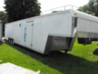 41' ENCLOSED TRAILER