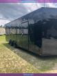 2019 SPARTAN 8.5X24TTA CAR / RACING TRAILER