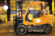 2009 HYSTER S155