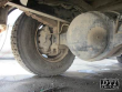 FORD F-650 REAR LEAF SPRING FOR A FORD F650