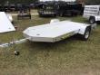 "2020 ALUMA 72""X12' ATV TRAILER"