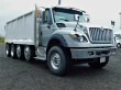 2016 INTERNATIONAL WORKSTAR 7600