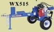 2019 WALLENSTEIN WX515