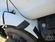 FORD F-750 FENDER EXTENSION FOR A FORD F750