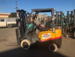 UNICARRIERS FG18