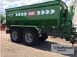 FARM TRAILER HAWE ULW 2500 T