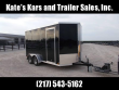 2019 CROSS TRAILERS 7X14' HD EXTRA TALL ENCLOSED CARGO TRAILER