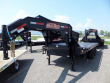 2019 MAXXD GDX - GOOSENECK FLATBED WITH DUALS FLATBED TRAILER