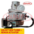 2882112RX OEM CUMMINS ISX15 HE400VG/HE451VE TURBO DIESEL – + – REMANUFACTURED ACTUATOR INCLUDED