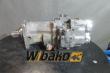 2000 LINDE HYDRAULIC MOTOR LINDE BMR105 206E060331
