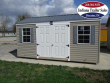 2021 SHEDS DIRECT 10X16