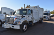 2002 INTERNATIONAL WORKSTAR 7400