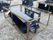 "LOT 0466 -- 72"" HYDRAULIC SWEEPER TO SUIT"