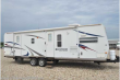 2007 FOREST RIVER ROCKWOOD SIGNATURE ULTRA LITE 8315
