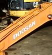DOOSAN DX 180
