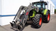 2015 CLAAS ARION 620