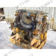FREIGHTLINER C13 ENGINE FOR TRACTOR UNIT