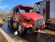 2001 VOLVO VNM LOT NUMBER: T-SAL-2190