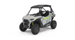 2022 POLARIS INDUSTRIES RZR TRAIL ULTIMATE GHOST GRAY