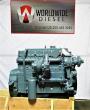 INTERNATIONAL DT530 ELECTRONIC DIESEL ENGINE