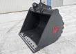 2021 WAHPETON FABRICATION PC240D60 EXCAVATOR BUCKET