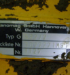 HANOMAG 55 C SUPER