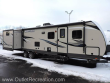 2017 CRUISER RV RV SHADOW 331BHD