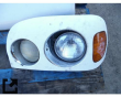 2002 FREIGHTLINER CENTURY 120 HEADLAMP ASSEMBLY AND COMPONENT