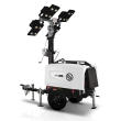 2019 CHICAGO PNEUMATIC LIGHT TOWERS
