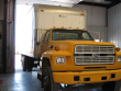 1990 FORD F800 LOT NUMBER: 243