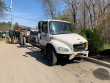 2007 FREIGHTLINER M2 106 LOT NUMBER: T-SALVAGE-2252
