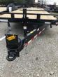 2019 SURE-TRAC 7 X 20 EQUIPMENT TANDEM AXLE