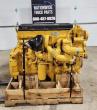 CATERPILLAR C13 ACERT ENGINE