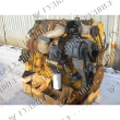 CATERPILLAR C15 ENGINE FOR TRACTOR UNIT