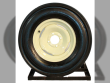 GOODYEAR 7.60-15, 16 PLY, NEW 4H ASSEMBLY