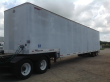 2002 GREAT DANE 53' DRY VAN TRAILER