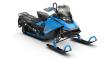 2019 SKI-DOO BACKCOUNTRY X 850 E-TEC SHOT OCTANE BLUE BLAC
