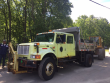 1999 INTERNATIONAL 4900 LOT NUMBER: T-SALVAGE-1037