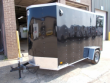 2019 WELLS CARGO FT612S2-D CARGO/UTILITY TRAILER « BACK TO INVENTORY