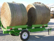 HEAVYBILT 2 BALE SINGLE DUMP TRAILER