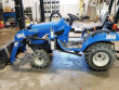 2004 NEW HOLLAND TZ25