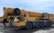 2016 LIEBHERR LTM1160
