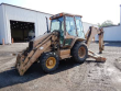 2004 CATERPILLAR 420DIT 4X4 PARTS ONLY LOADER BACKHOE PARTS/STATIONARY CONSTRUCTION-OTHER