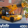2021 VALLA 400E