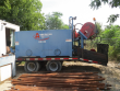 1998 AMERICAN AUGERS DD-25