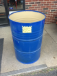 BURN BARREL 55 GALLON