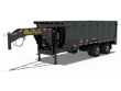 0 BIG TEX TRAILERS 25DU (AVAILABLE