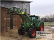 WHEEL TRACTOR FENDT FARMER 308